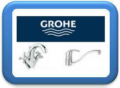 グローエの浴室用水栓買取