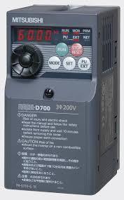 FR-D710W-0.75K