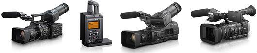 映像制作機材 NXCAM買取