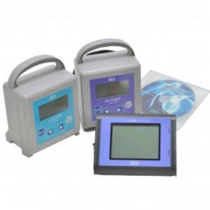 水圧・満水試験記録器