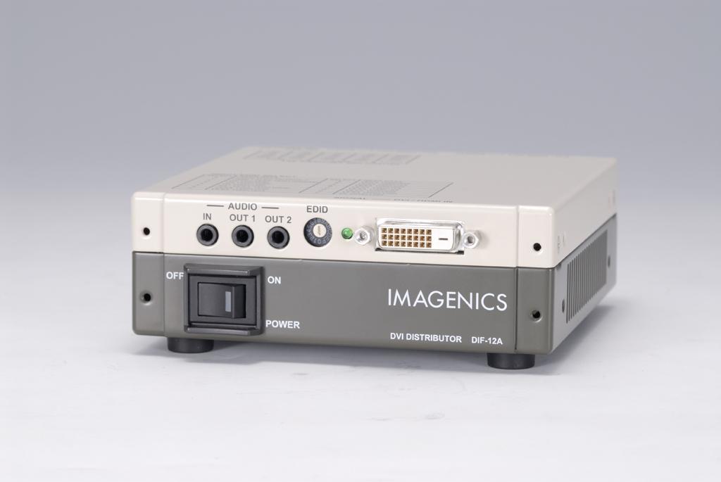 DVI、HDMI分配器
