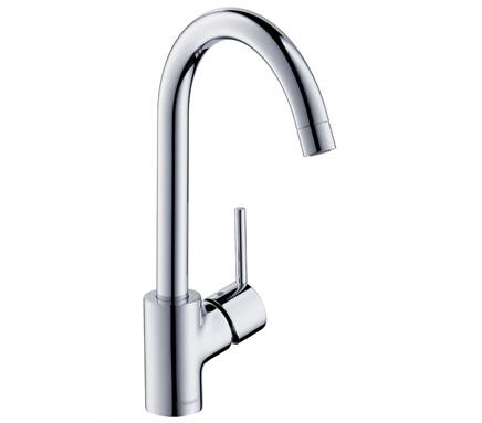HG14863キッチン用湯水混合栓買取
