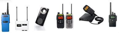 デジタル一般業務用無線買取