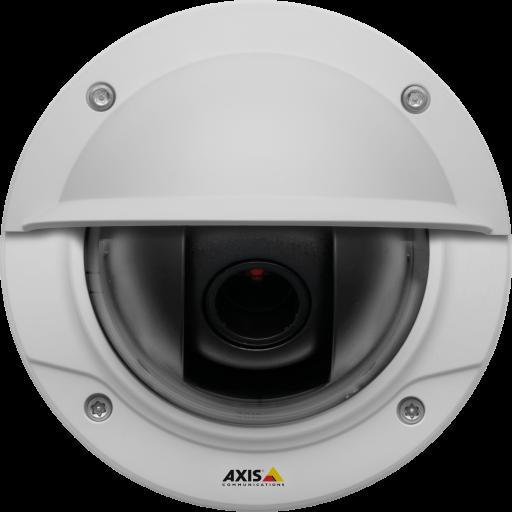 AXIS P32 ネットワークカメラシリーズ買取