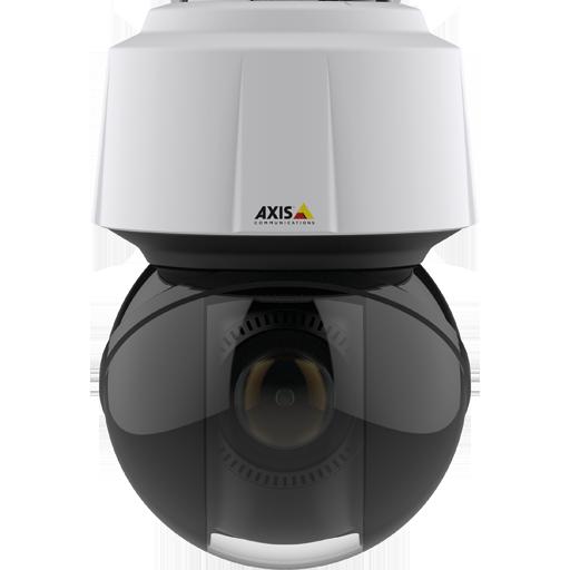 AXIS Q61 PTZ ドーム型ネットワークカメラシリーズ買取