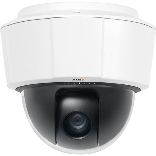 AXIS P55 PTZ ドームネットワークカメラシリーズ買取