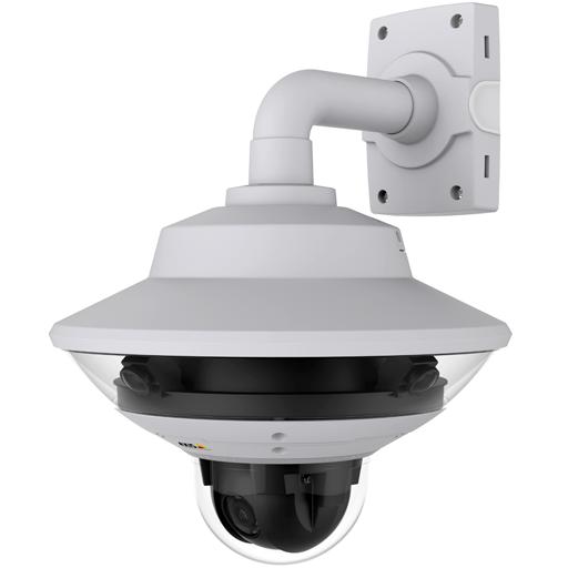 AXIS Q60 PTZ ドーム型ネットワークカメラシリーズ買取