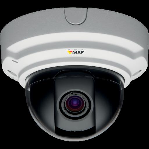 AXIS P33 ネットワーク カメラ シリーズ買取-1