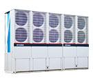 空冷式ヒートポンプチラー コンパクトキューブ eシリーズ買取