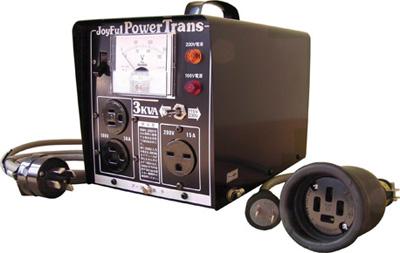 ポータブル変圧器買取
