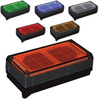 ソーラーLEDタイル99 全面発光タイプ買取