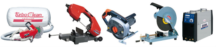 産業機械(切断機/洗浄機買取