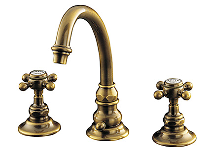 HR2260S湯水混合栓買取