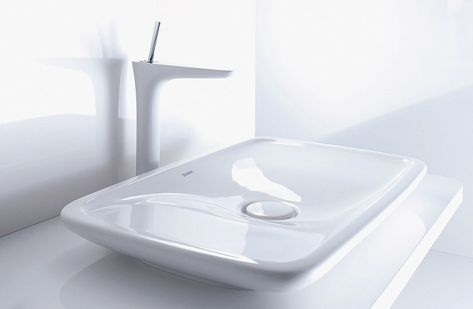 DV037070洗面器(排水目皿付)買取