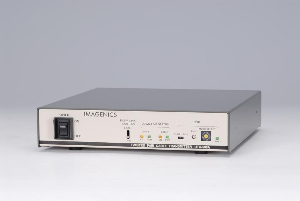RGB、ケーブル補償器