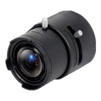 レンズ 3.1~8mm, F1.2, オートアイリス