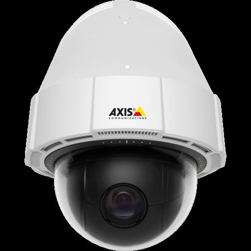 AXIS P54 PTZ ドームネットワークカメラシリーズ買取