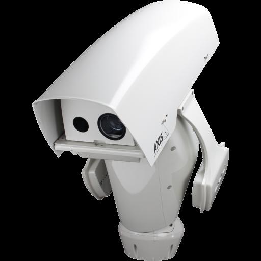 AXIS Q87-Eネットワークカメラシリーズ買取