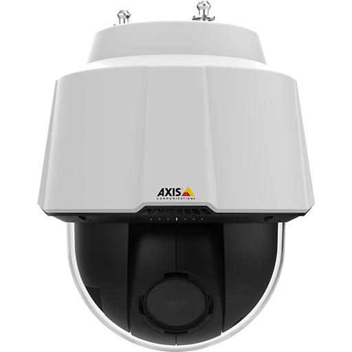 AXIS P56 PTZ ドームネットワークカメラシリーズ買取