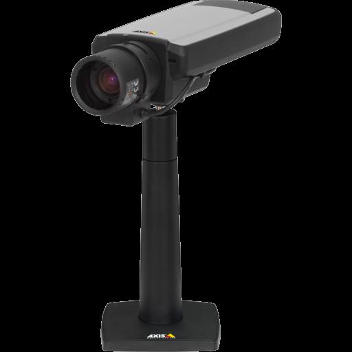 AXIS Q16ネットワークカメラシリーズ買取