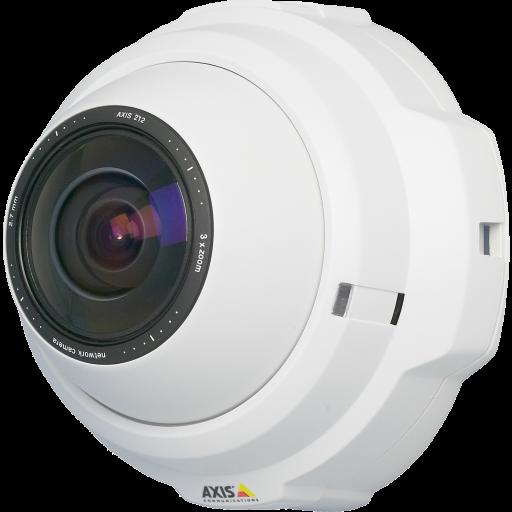 AXIS 212 PTZ Network Camera買取