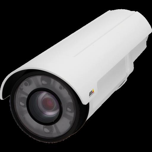 AXIS Q17 ネットワークカメラシリーズ買取