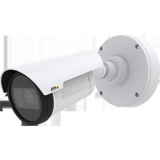 AXIS P14 ネットワークカメラ シリーズ買取
